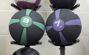 amazonbasics-medicine-ball-review